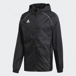Coupe vent ADIDAS CORE 18 Rain jacket - Adulte