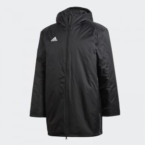 Parka ADIDAS CORE 18 Stadium jacket - Adulte