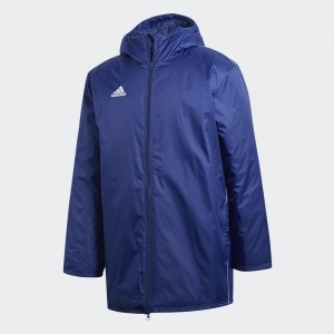 Parka ADIDAS CORE 18 Stadium jacket - Junior