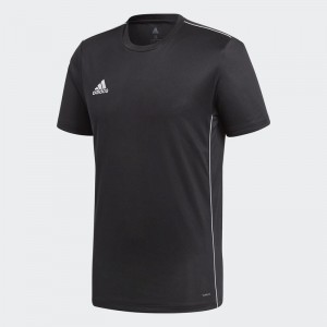 Maillot ADIDAS CORE 18 traning jersey - Adulte