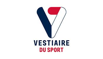 Logo Vestiaire du sport